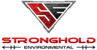 Stronghold Environmental Logo